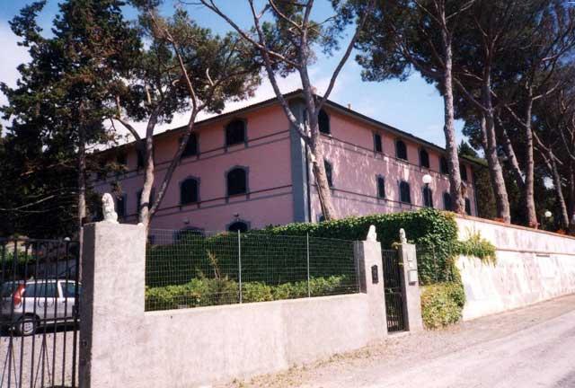 Castiglioncello ex villa menicanti campolecciano - Autorizzazione condominio per ampliamento piano casa ...